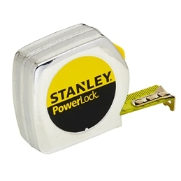 Fita Metrica Powerlock 2mt Stanley - 0379980037