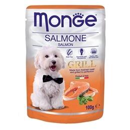 Monge Grill Salmao 100gr - 1540260140