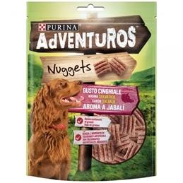 Adventuros Nuggets 90gr - 1540020095