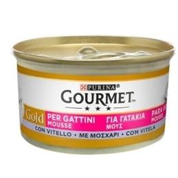 Gourmet Junior Lt 85 gr - 0090090077