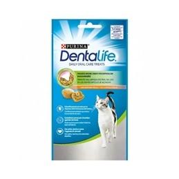 Dentalife Gato Frango 40gr - 1540260135