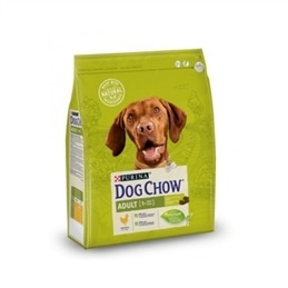 Dog Chow Adult Frango 2,5kg - 1530030009