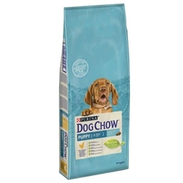 Dog Chow Puppy Frango & Arroz 14kg - 1530030021