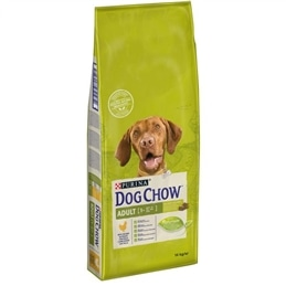 Dog Chow Adult Frango com Arroz 14kg - 1530030011