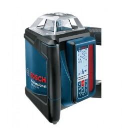 Laser Rotaçao GRL 500 HV+LR 50 Bosch - 1220400004