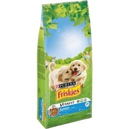 Cão Junior 18kg - 1530030045