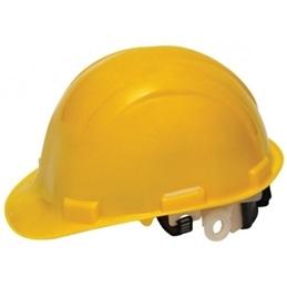 Capacete Proteção Flux - Amarelo - 1350080016