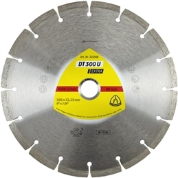 Disco Corte Diamante 180x2x22 DT 300U - 1230170091