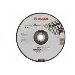 Disco Corte Inox 230x1,9mm 2608601514 Bosch - 1230140104