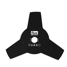 Disco Corte Mato 256x1,6x25,4mm 3Dentes Flux - 1230290010