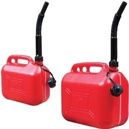 Bidão Combustível Visor Graduado - 1410300009