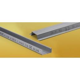 Perfil Teto Tc-47x3000mm Flux - 1320150079