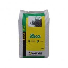 Leca light + 50lt Weber - 1120080001