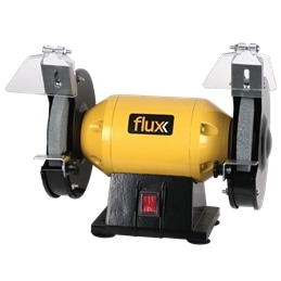 """Esmerilador Bancada 6""""   Flux - 0752061333"""