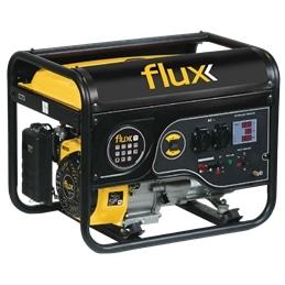 Gerador Gasolina 196cc 3,0kva Flux - 1200050007