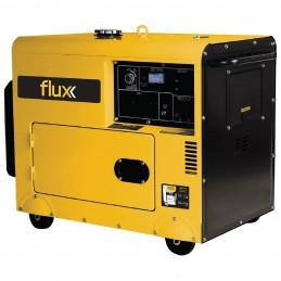 Gerador Diesel 406cc 5,0kva Flux - 1200050005