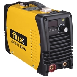 Aparelho Soldar Inverter 160A  Flux - 1220250020