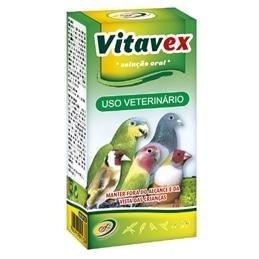 Vitavex Tonico Total 40cc - 0307145076