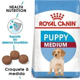Medium Puppy 1kg - 1530030089