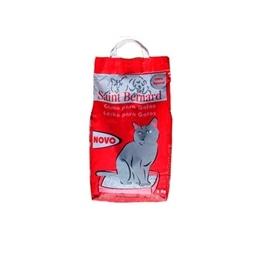 Areia Absorvente Normal gato 5Kg - 1050020012