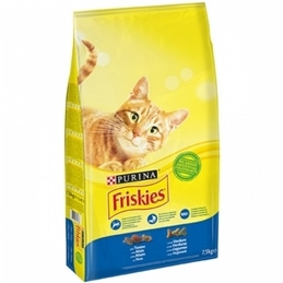 Ração Gato Adulto com Coelho e Frango 1,5kg - 1530060027