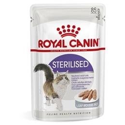 Sterilized 85gr - 1540260150