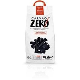 Carvão Zero - 15Dm3 - 1440020011