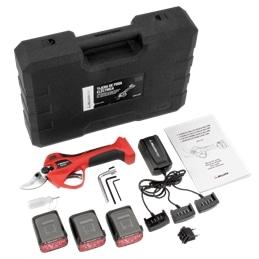 Tesoura Poda Eléctrica 32mm 2 Baterias EPR1322BP - 1520130084