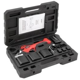 Tesoura Poda Eléctrica 32mm 2 Baterias EPR1322BP #1 - 1520130084