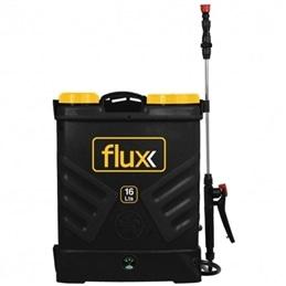 Pulverizador Bateria 16lt 12V Flux - 1270090013