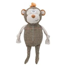 Macaco Tecido 32cm TX36110 - 1040060437