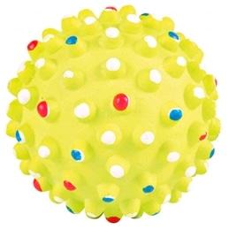 Bola Flurecente com Picos 7cm - 0410659076