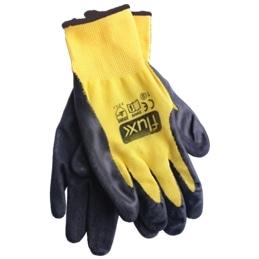 Luva Nitrilica Anti Deslizante Flux - S - 1350200185