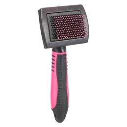 Escova Macia com Proteção de Cerdas para Gato 7x16cm - 1040330062