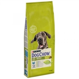 Dog Chow Adult Large Breed - 1530030008