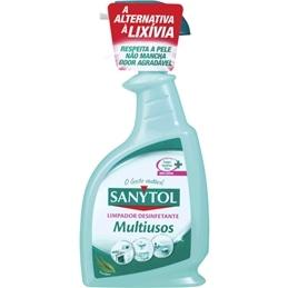 Desinfetante Multiusos 750ml Sanytol - 1460090004