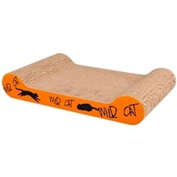 """Arranhador """"Wild Cat"""" em Cartão - 1040060308"""