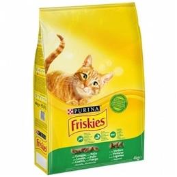 Ração Gato Adulto com Sabor Coelho 20kg - 1530060035