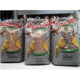 Raçao Piriquitos 5kg - 1530010028