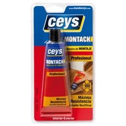 Cola Montagem Montack 100ml Ceys - 1120030036