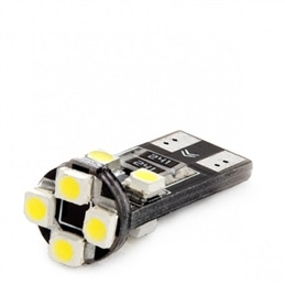 Lampada Led T10 W5W 12V SMD3528 - 1410170031
