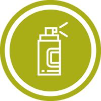 Limpeza e Manutenção - Químicos
