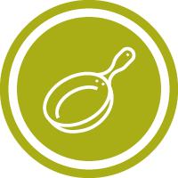 Cozinha - Casa e jardim