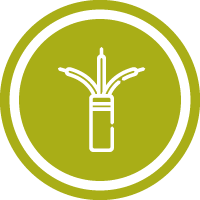 Calhas e Tubos - Eletricidade e Iluminação