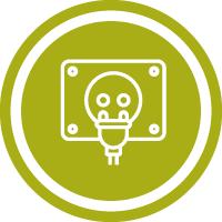 Fichas, Adaptadores, Caixas - Eletricidade e Iluminação