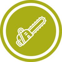 Motosserras - Máquinas