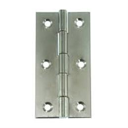 Dobradiça Ferro Zincado  5001x1 - 5001/1 - 1210050008