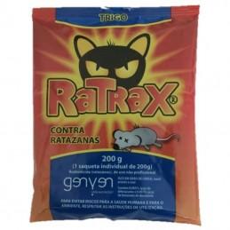 Ratrax Trigo AV010/2012DGS 200gr - 1430100006