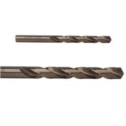Broca HSS-Co 8% MF Din 338 - 1mm - 1230050214