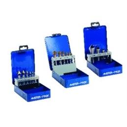 Jogo Escareador 3 Canais Cobalto 6,3-20,5 - 1250830009